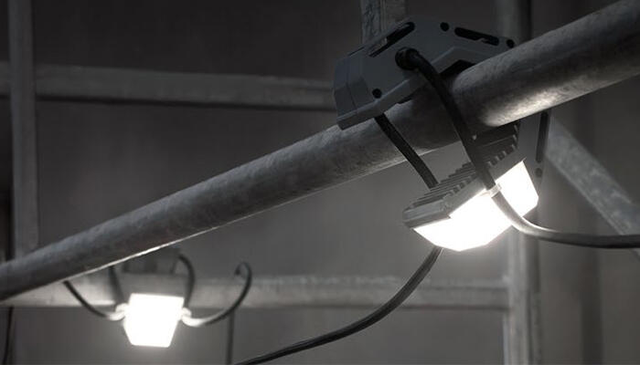 Image Pracovní svítidla 1